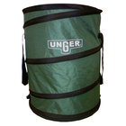 Unger NB300 Nifty Nabber Green 40 Gallon Portable Garbage Can