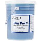 Noble Chemical Pan Pro II 5 Gallon Pot & Pan Soap