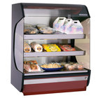 Alto-Shaam HSM-38/3S Hot Food Merchandiser - 38 inch