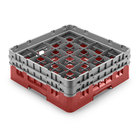 Cambro 16 Compartment 10 1/8