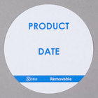 Product Date