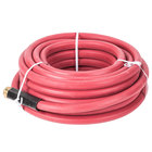 Teknor Apex 724311 50' Red Commercial Hot Water Hose