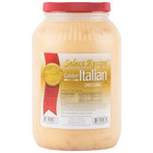 Golden Italian Dressing - (4) 1 Gallon Containers / Case