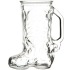 Libbey 97036 17 oz. Boot Mug - 12 / Case
