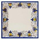 Santa Lucia Pattern