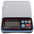 Rubbermaid 1812591 Pelouze 12 lb. High Performance Digital Portion Control Scale