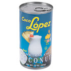 Coco Lopez Cream of Coconut 15 oz.