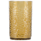 Carlisle Pebble Optic Designer Plastic Tumblers