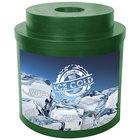 Green Super Cooler I 010 Keg / Beverage Cooler