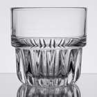 Libbey 15433 8 oz. Everest Stackable Rocks Glass - 36/Case