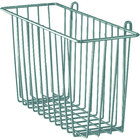 Metro H209K3 Metroseal 3 Storage Basket for Wire Shelving 13 3/8 inch x 5 inch x 7 inch