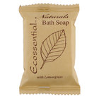 Ecossential Naturals Hotel and Motel Bath Soap 1 oz. 300 / Case