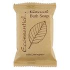 Ecossential Naturals Hotel and Motel Bath Soap 1.06 oz. Bar   - 300/Case