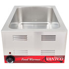 Avantco Equipment Countertop Food Warmers