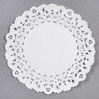 4 inch Lace Doily - 1000/Pack