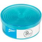 Ateco 5757 9-Piece Polycarbonate Plain Round Cutter Set (August Thomsen)