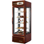 Refrigerated Bakery Cases and Dry Bakery Display Cases