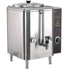Cecilware ME15EN 15 Gallon Hot Water Boiler