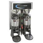 Grindmaster PBIC-430 1.5 Gallon Twin Shuttle Coffee Brewer