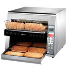 Star QCSe3-950H Conveyor Toaster with 3