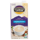 Oregon Chai Slightly Sweet Chai Concentrate - 32 oz.