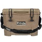 Sandstone 16 Qt. Extreme Outdoor Grizzly Merchandiser / Cooler