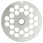 Hobart 22PLT-3/8S #22 3/8 inch Stay Sharp Grinder Plate for 4822 Meat Choppers and Chopping Ends