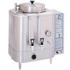 Curtis RU-150-20 Automatic Single 3 Gallon Coffee Urn - 220V