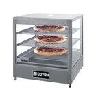 Doyon Full Service Countertop Hot Food Display Warmers