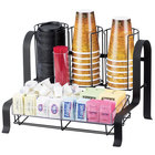 Coffee Condiment Organizers