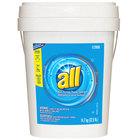 Diversey 5729896 All Multi-Purpose Powder Detergent - 32.5 lb.