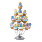 Wilton 307-666 19-Count Display Stand