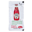 Heinz Ketchup - (1000) 9 Gram Portion Packets / Case