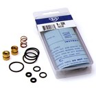 Pot / Kettle Filler Faucet Parts and Accessories