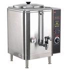 Cecilware ME10EN 10 Gallon Hot Water Boiler - 240V, 1 Phase