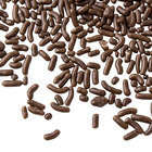 Regal Foods 5 lb. Chocolate Sprinkles