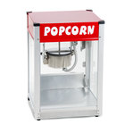Paragon 1104510 Thrifty Pop 4 oz. Popcorn Popper - 1100W
