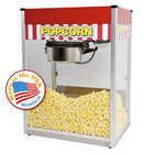 Paragon 1120810 Classic Pop 20 oz. Popcorn Machine