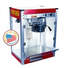 Paragon 1106110 Commercial Theater 6 oz. Popcorn Machine