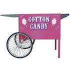 Paragon 3060070 Pink Deep Well Cotton Candy Cart