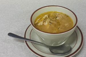 WebstaurantStore Recipes White Chicken Chili