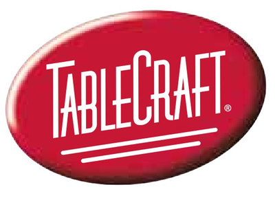 View All Products From Tablecraft
