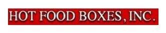 Hot Food Box