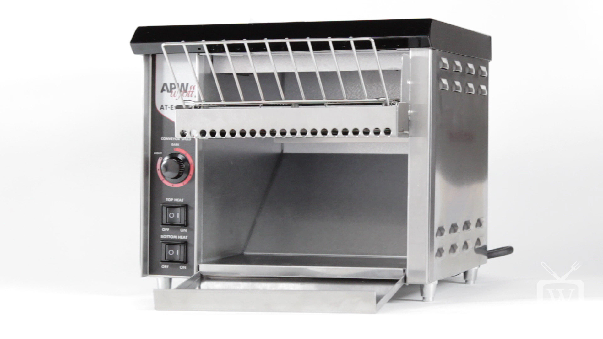 120V APW Wyott AT Express Conveyor Toaster with 1 1/2