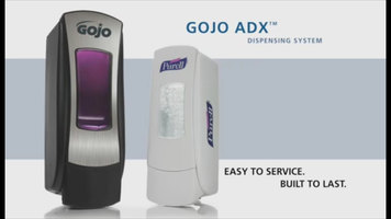 GOJO® ADX Dispensing Systems