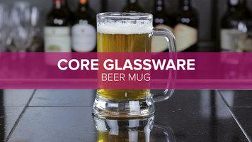 Core Beer Mug