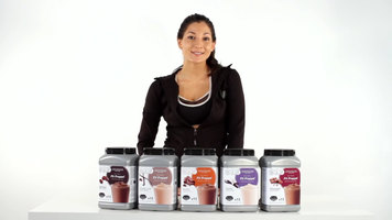 Big Train Fit Frappe Protein Drink Mixes