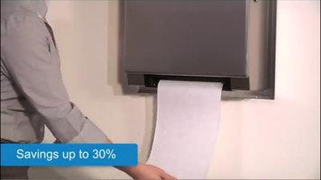 Bobrick Universal Paper Towel Dispensers