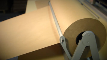 Bulman A500 Paper Cutter