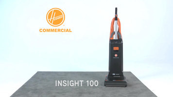 Introduction to the Hoover Bagged Upright Vacuum Cleaner
